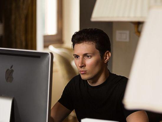 Павел Дуров рассказал об изменении отношения к Западу
