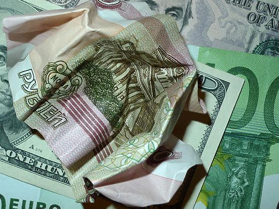 Bank of America меняет политику Банка России