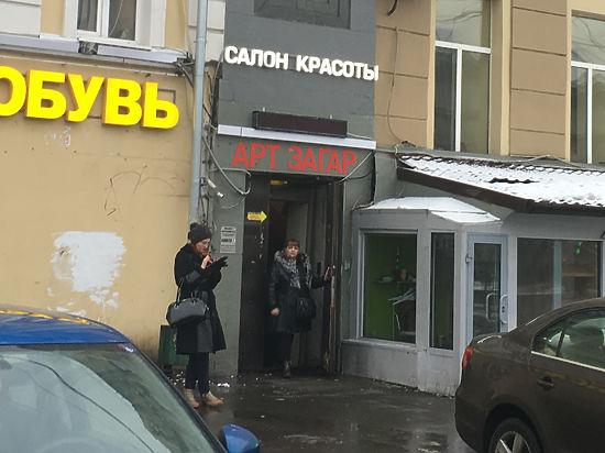 В Москве прошел рейд по ликвидации незаконных автобусных маршрутов