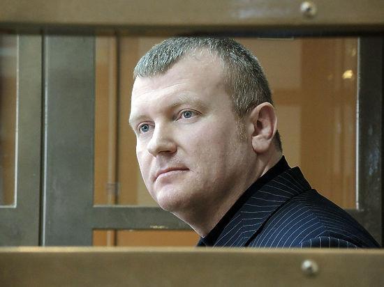 Мосгорсуд приговорил к пожизненному заключению лидера банды киллеров-«актеров»