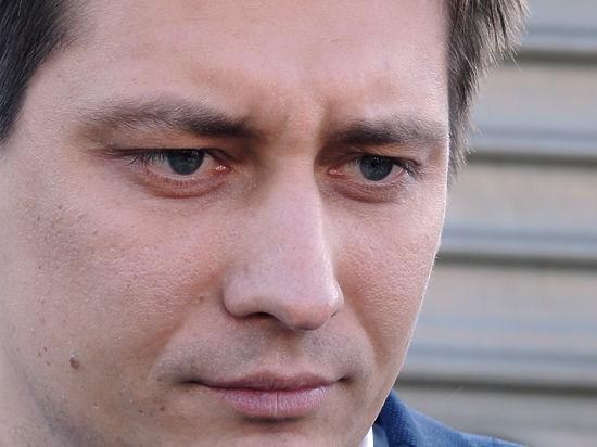 Депутат Гудков: в Думе прошла спецоперация по вбросу нового закона