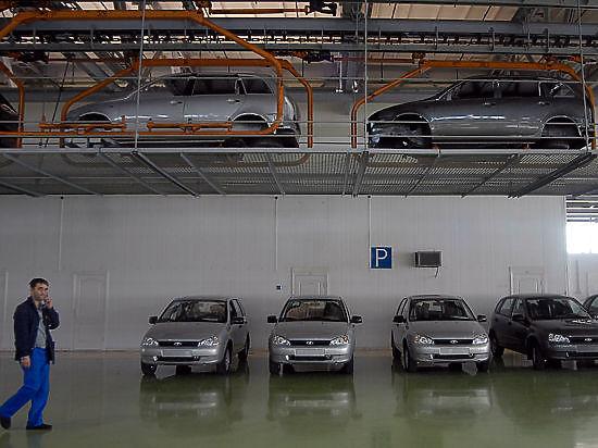 СМИ рассказали, как коррупционеры уволили главу «АвтоВАЗа»