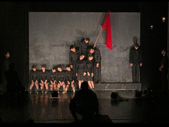На «Золотой маске» разбирались, почему Фадеев покончил жизнь самоубийством