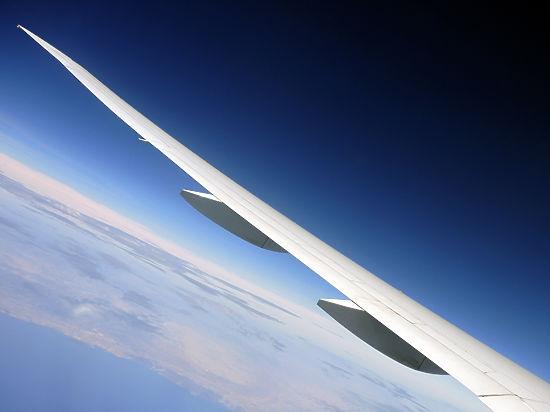 В Тюмени экстренно приземлился Boeing-737 с отказавшим генератором