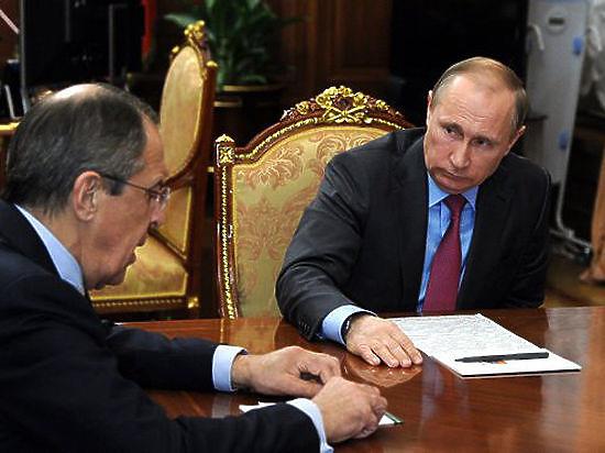 Гладильная доска Путина оказалась бактерицидным облучателем