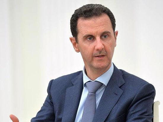 Вывод войск из Сирии нужен России для давления на Асада