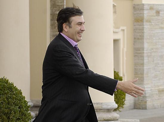 Отставка Саакашвили оказалась