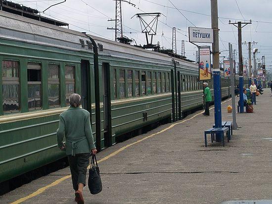 Жители Петушков просят переименовать свой город в Ходорковский