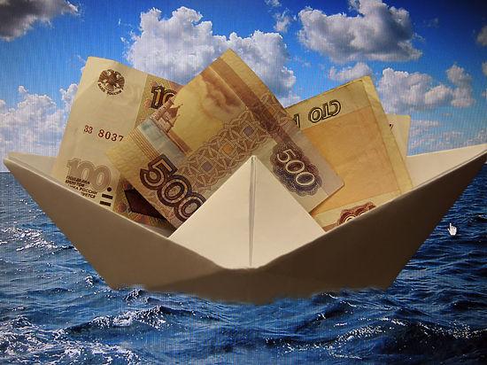 Русская кредитная аномалия