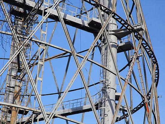Шуховскую башню подготовили к аварийной ситуации