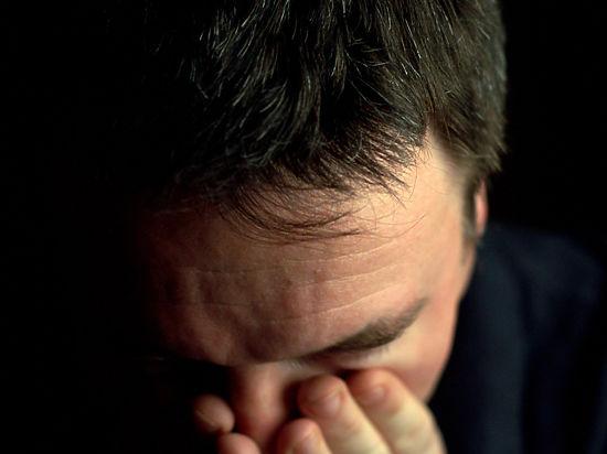 Депрессией современных людей заразили неандертальцы