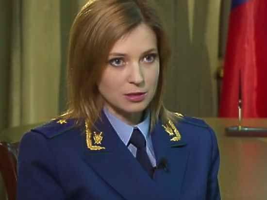 Поклонская прорекламировала дельфинарий вице-премьера Крыма, чьего конкурента засудила