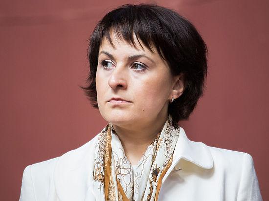 Изгнанный мэр Петрозаводска Галина Ширшина: «Я пыталась перестать быть пешкой»