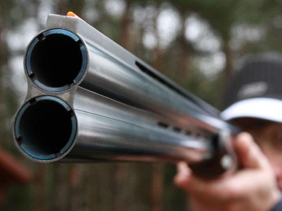 В Подмосковье старик подстрелил соседа после 30-летней тяжбы