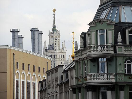 Топ-5 требований россиян при покупке жилья