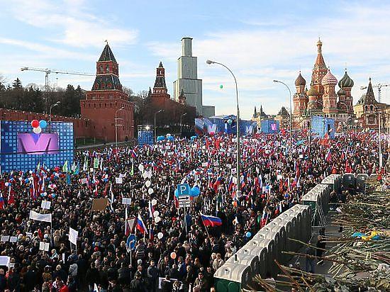 Депутаты решили прогулять Думу по случаю присоединения Крыма