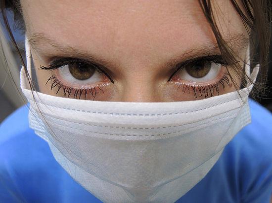 Вирусологи: человечеству угрожает эпидемия опасной пневмонии