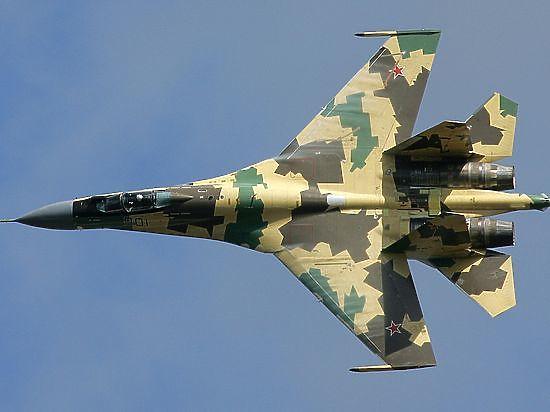С базы Хмеймим в Россию вылетела группа штурмовиков Су-25