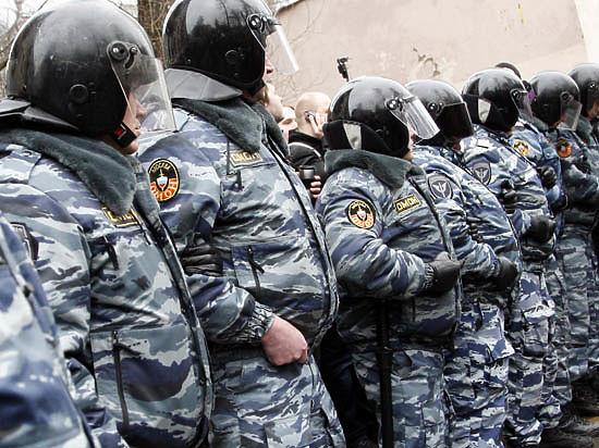 Цыгане против внутренних войск: что произошло в тульском Плеханово