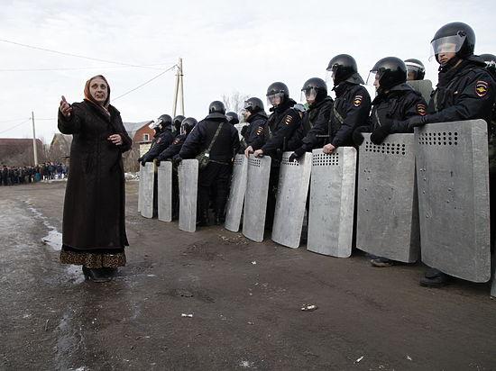 Цыганская битва под Тулой: конфликт зрел полвека