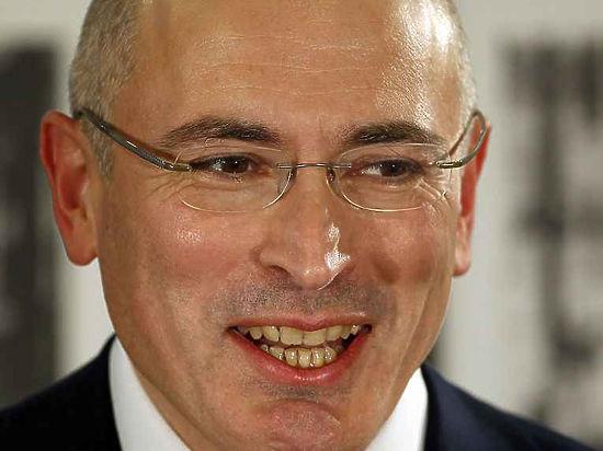 Ходорковский рассказал о своем возвращении в Россию