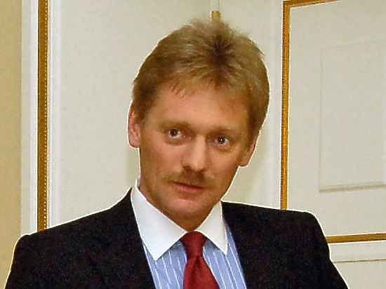 Песков охладил пыл представителей ЕС, призвавших наказать Россию за Крым