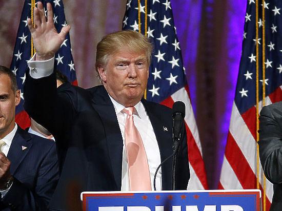 Трамп решил стать президентом, обидевшись на Обаму