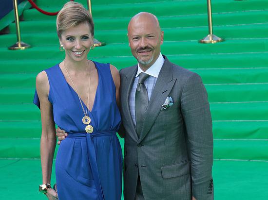 Федор и Светлана Бондарчук разводятся, но будут дружить