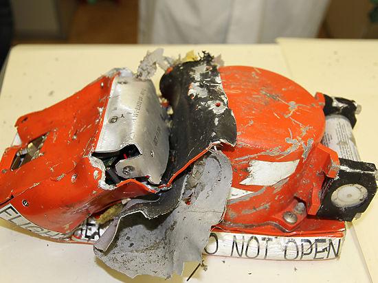 Эксперты настаивают на ошибке экипажа как основной версии катастрофы «Боинга»