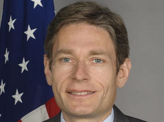 Помощник госсекретаря США Том Малиновский: