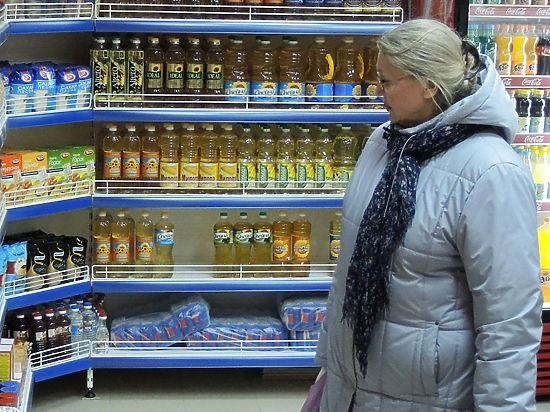 Подсолнечное масло: токсично или нет