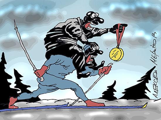 «Нате, жрите»: кто и как снабжает спортсменов фармацевтикой