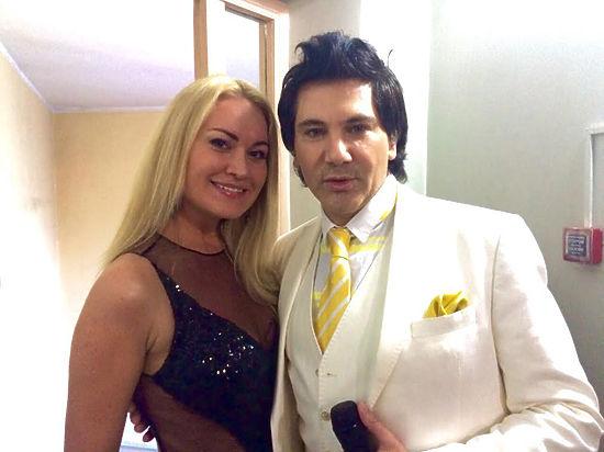 Виктория Ланевская: «Посвятить песню маме мне посоветовал Авраам Руссо»