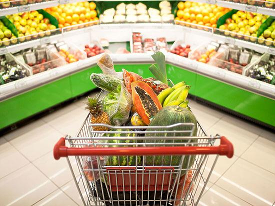 Овощи и фрукты из Сирии появились на российских прилавках