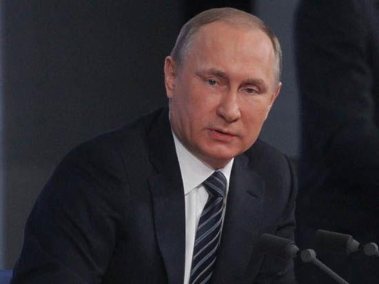 Путин закрыл пункты на границе с Финляндией для беженцев
