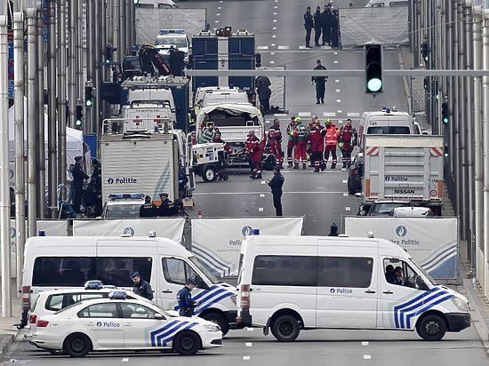 Теракты в Брюсселе: готова ли Москва к подобным взрывам