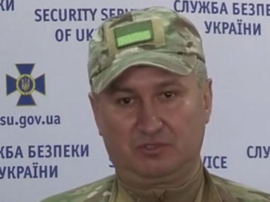 Глава СБУ Грицак заподозрил Россию в причастности к брюссельским взрывам