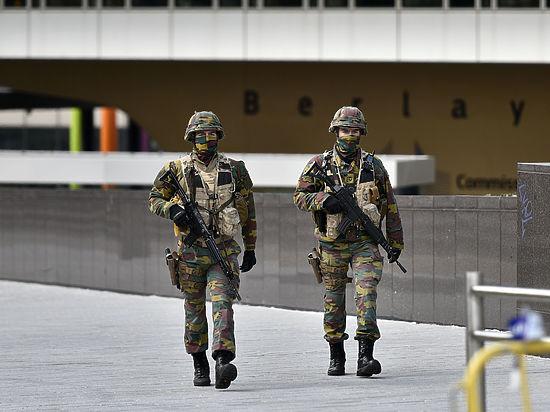 Лучше всего к терактам в Брюсселе был готов музей