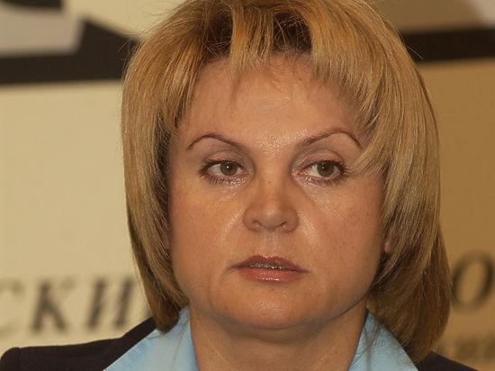 Памфилова предупредила Путина о катастрофическом росте социального неравенства