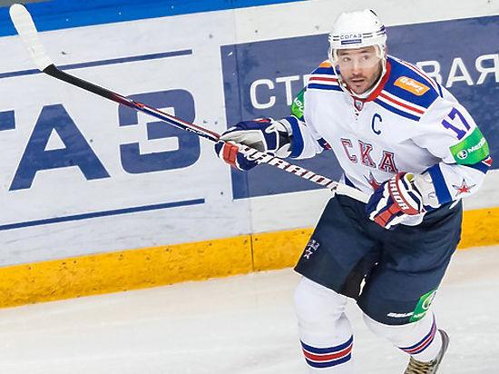 Хоккей, ЦСКА - СКА: по кому ударит отстранение Ковальчука