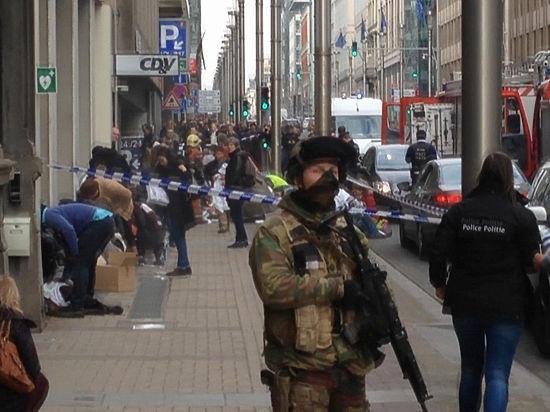 Теракты в Брюсселе эксперты связали с сетью «спящих джамаатов»