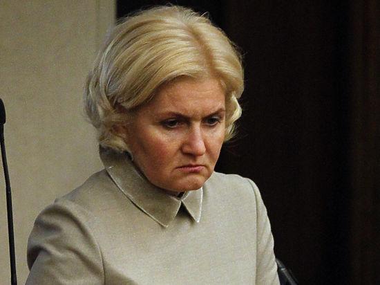 Голодец рассказала, как россияне потеряли 200 млрд рублей в НПФ