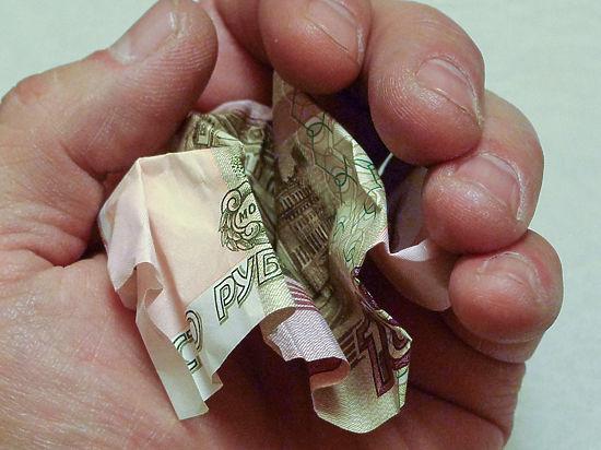 200 миллиардов пенсионных рублей ухнули в черную дыру