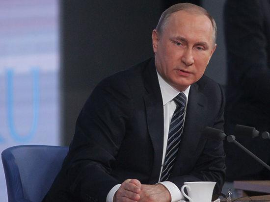 Путин сказал о самом больном. Для заключенных.