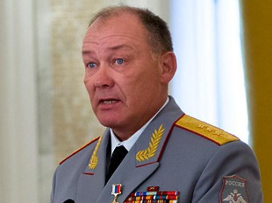 Российский генерал рассказал о наземных действиях России в Сирии