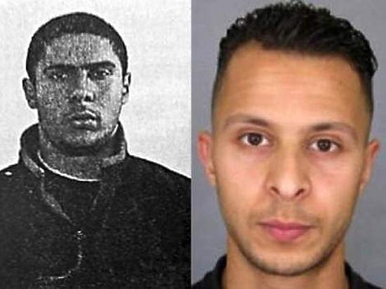 Организатора парижских терактов Абдеслама в тюрьме атаковал другой фанатик