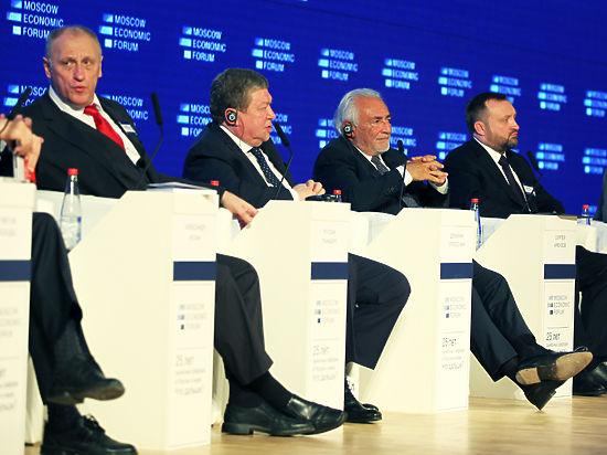 Приморский оратор пообещал поднять экономику России на недосягаемый уровень