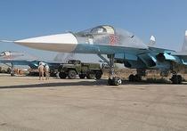 Официальный представитель базы «Хмеймим» сообщил о гибели российского офицера в Сирии