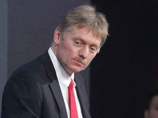 Песков отмахнулся от аргументов Аксенова о невозможности строительства Керченского моста