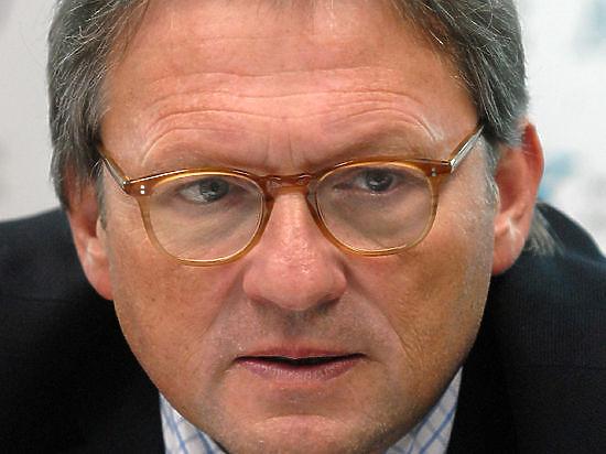 СМИ узнали новое название партии «Правое дело»